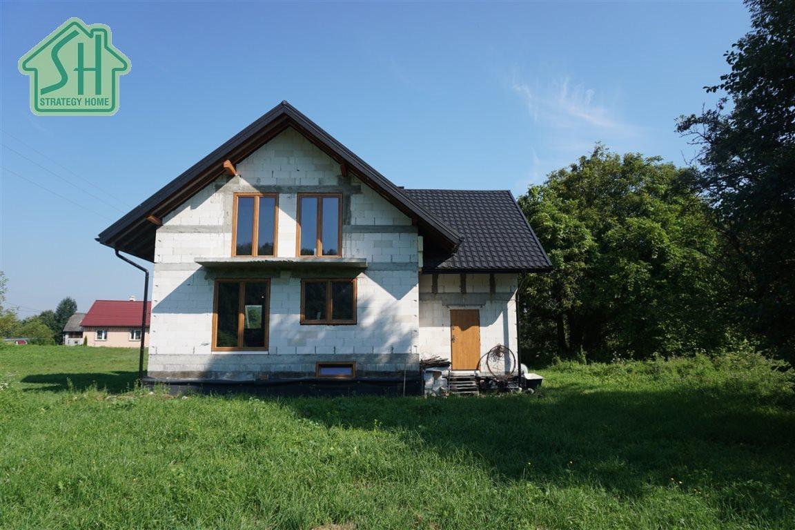 Dom na sprzedaż Nowe Sady  239m2 Foto 6