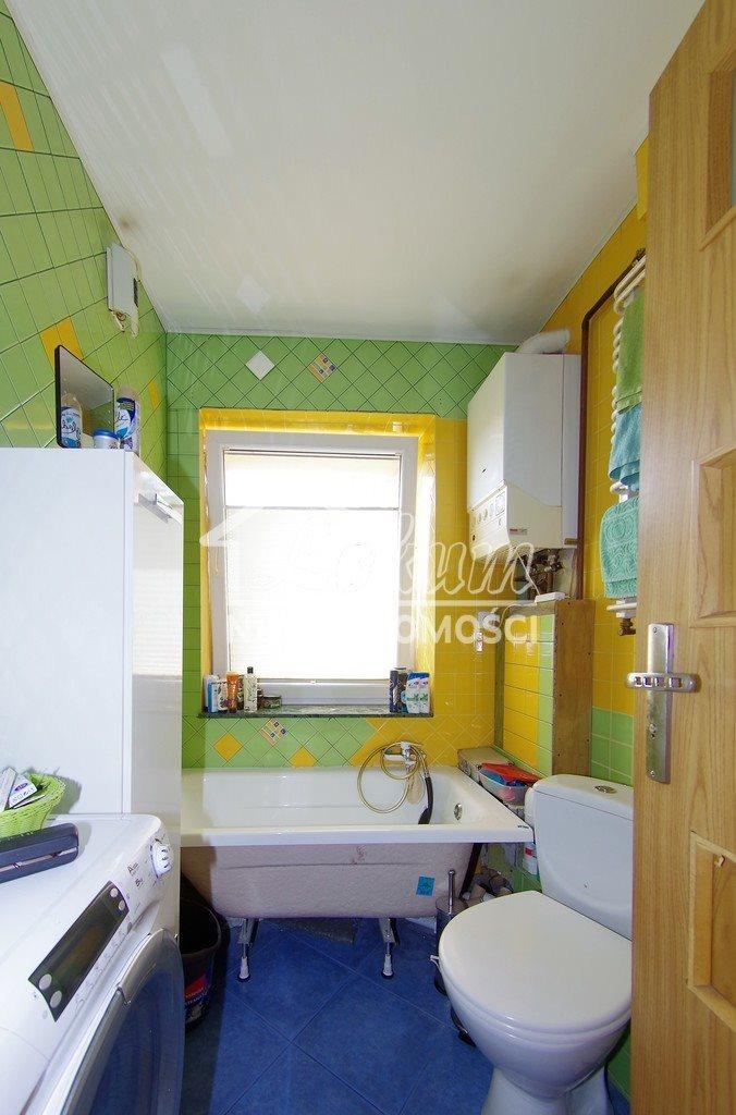 Mieszkanie trzypokojowe na sprzedaż Police, Ludwika Zamenhofa  70m2 Foto 7