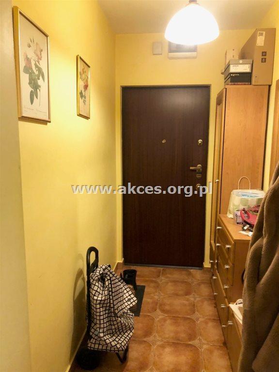 Mieszkanie trzypokojowe na sprzedaż Warszawa, Praga-Południe, Gocław  63m2 Foto 12