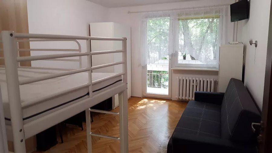 Mieszkanie dwupokojowe na sprzedaż Krakow, Krowodrza, Chmiela  39m2 Foto 1