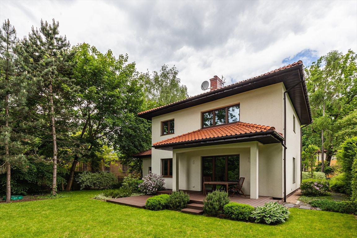 Dom na sprzedaż Milanówek, Słowackiego  185m2 Foto 2