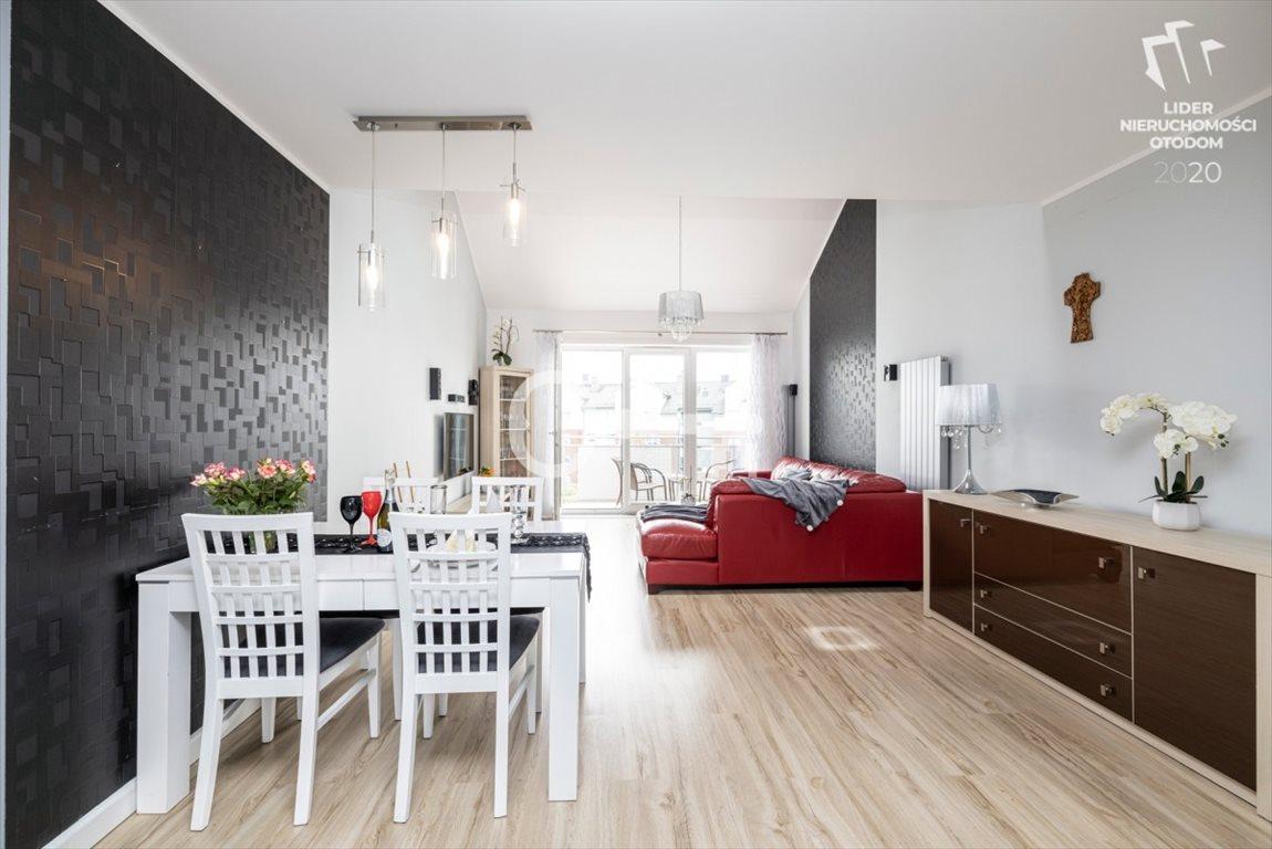 Mieszkanie na sprzedaż Gdynia, Chwarzno-Wiczlino, gen. Mariusza Zaruskiego  144m2 Foto 5