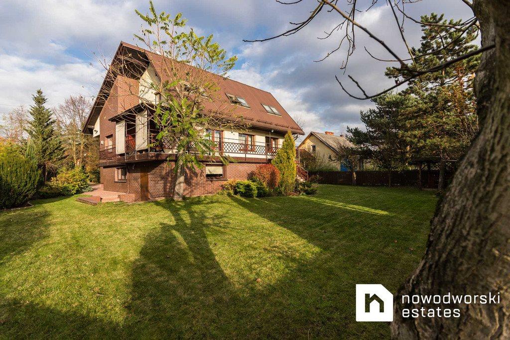 Dom na sprzedaż Brzezie  352m2 Foto 1