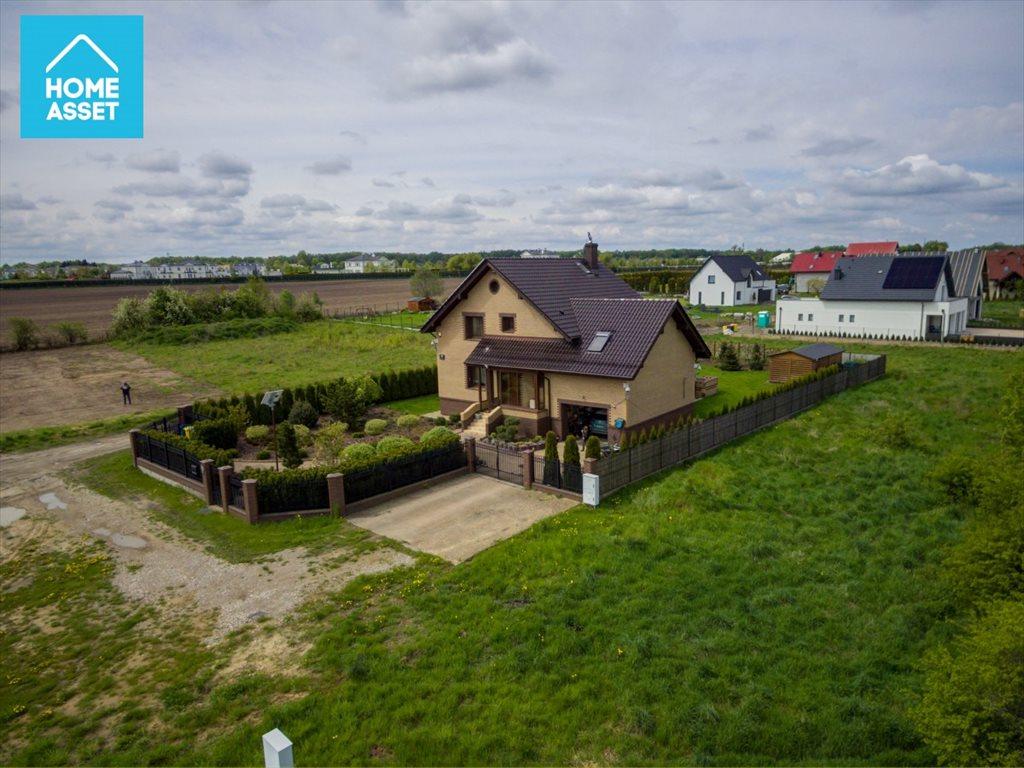 Dom na sprzedaż Kosakowo  253m2 Foto 2