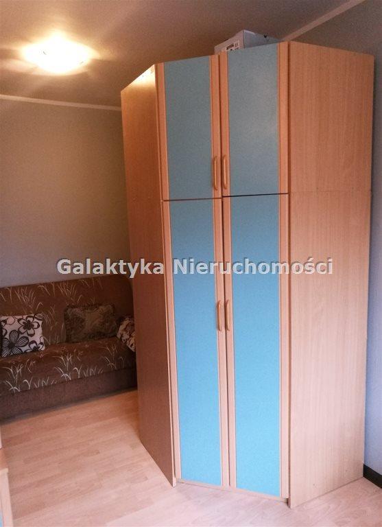 Kawalerka na sprzedaż Kraków, Wzgórza Krzesławickie  27m2 Foto 11