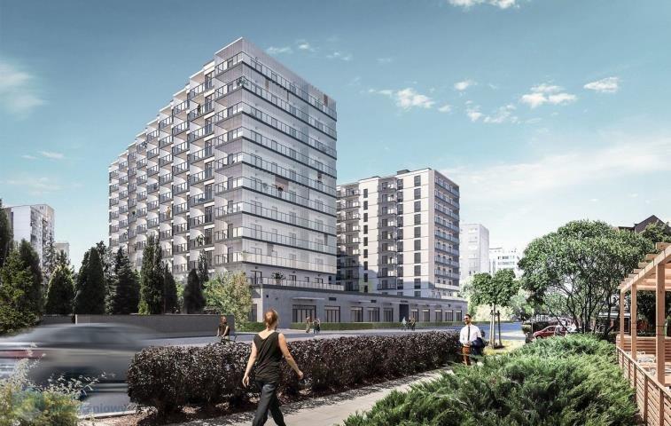 Mieszkanie trzypokojowe na sprzedaż Warszawa, Mokotów, Sadyba, Jana III Sobieskiego  68m2 Foto 4