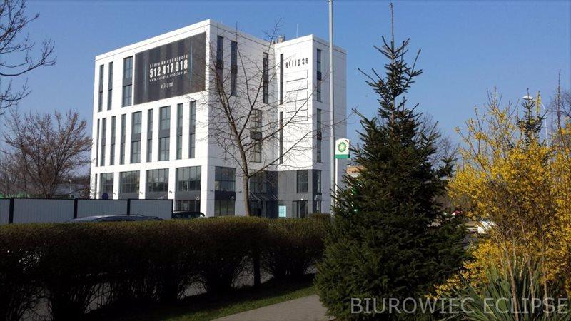 Lokal użytkowy na wynajem Wrocław, Krzyki-Ołtaszyn, Jeździecka 19  262m2 Foto 1