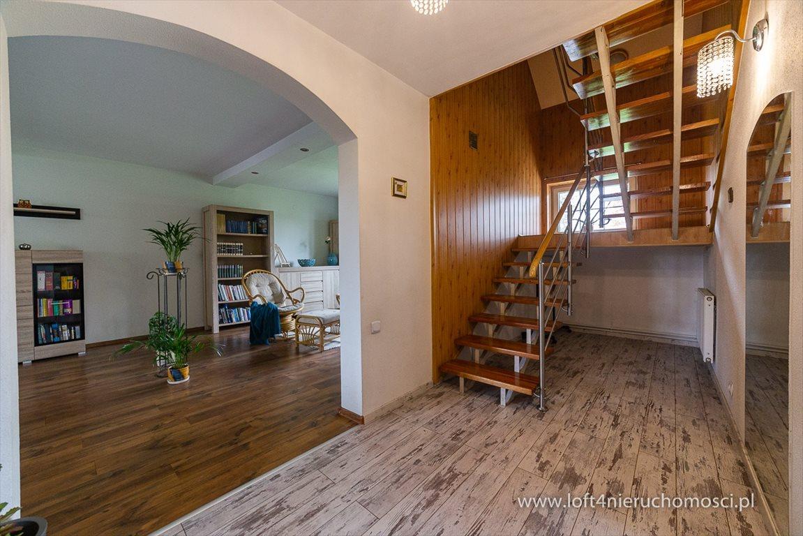 Dom na sprzedaż Nowy Sącz, Browarna  220m2 Foto 4