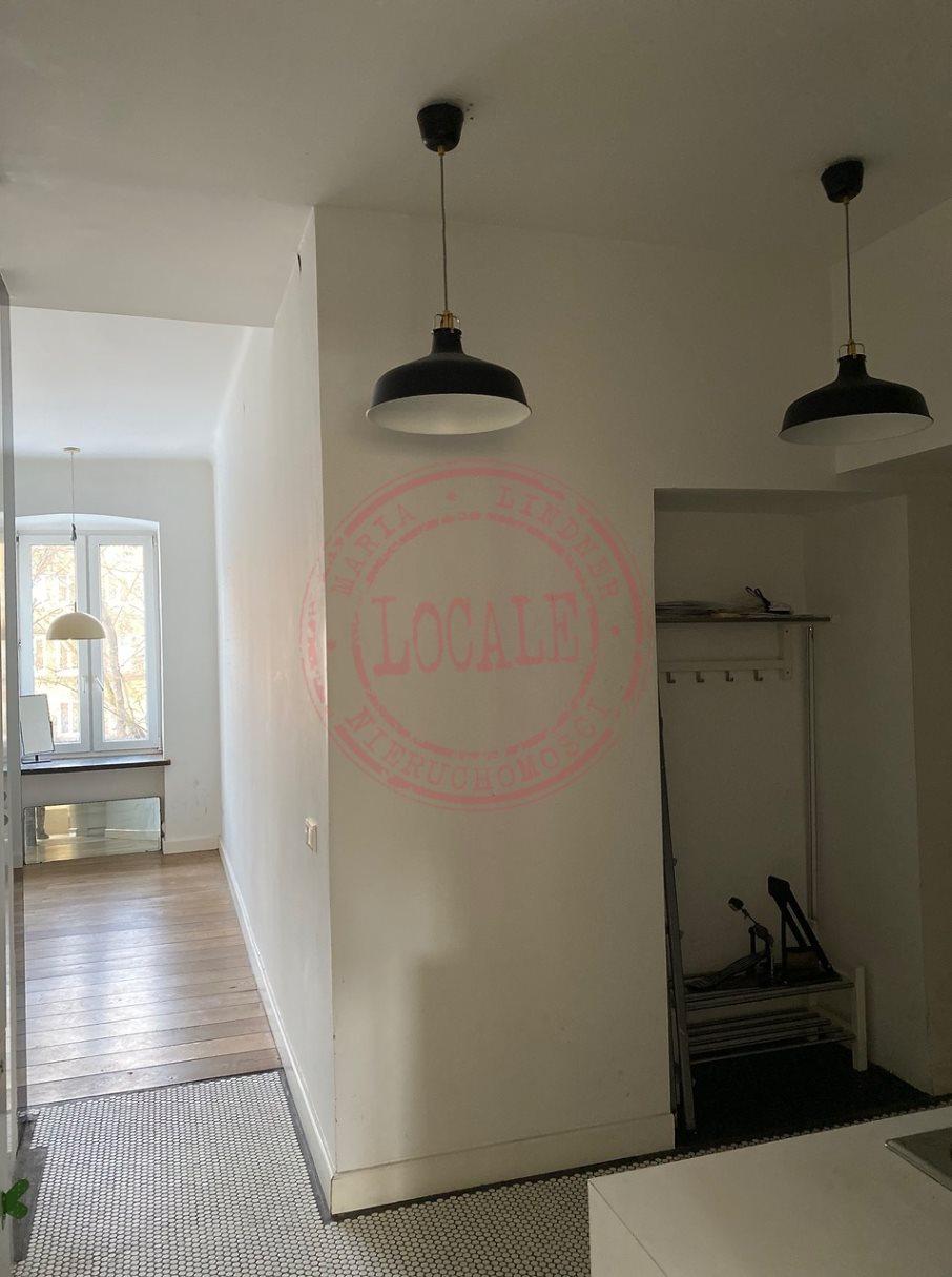 Mieszkanie dwupokojowe na sprzedaż Warszawa, Wola, Wawelberga  41m2 Foto 3
