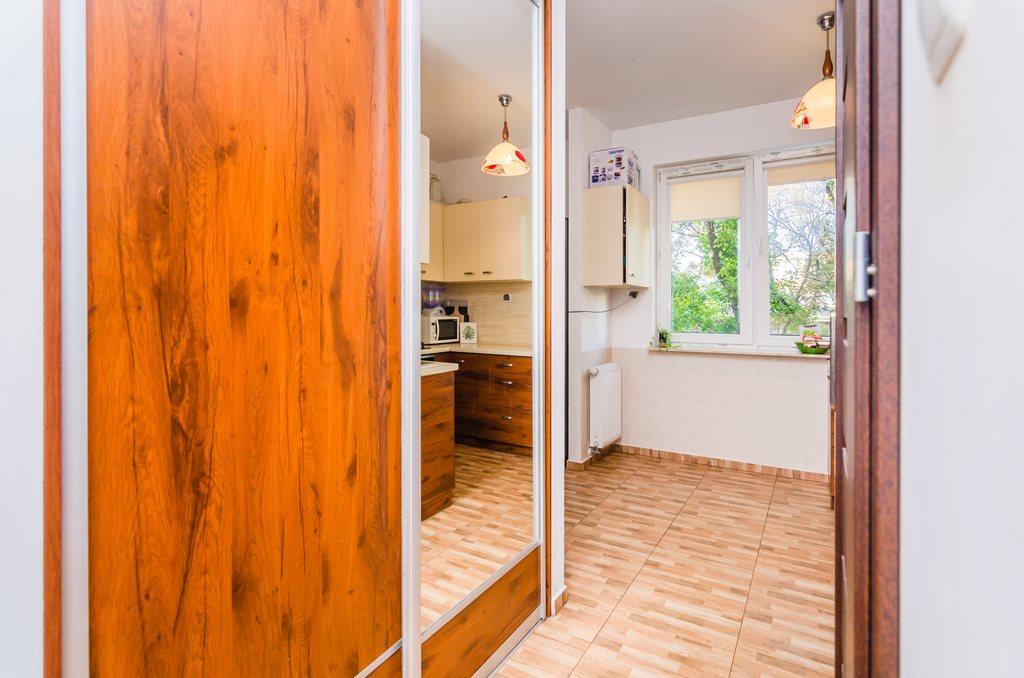 Mieszkanie czteropokojowe  na sprzedaż Warszawa, Wola, Rabsztyńska  107m2 Foto 10