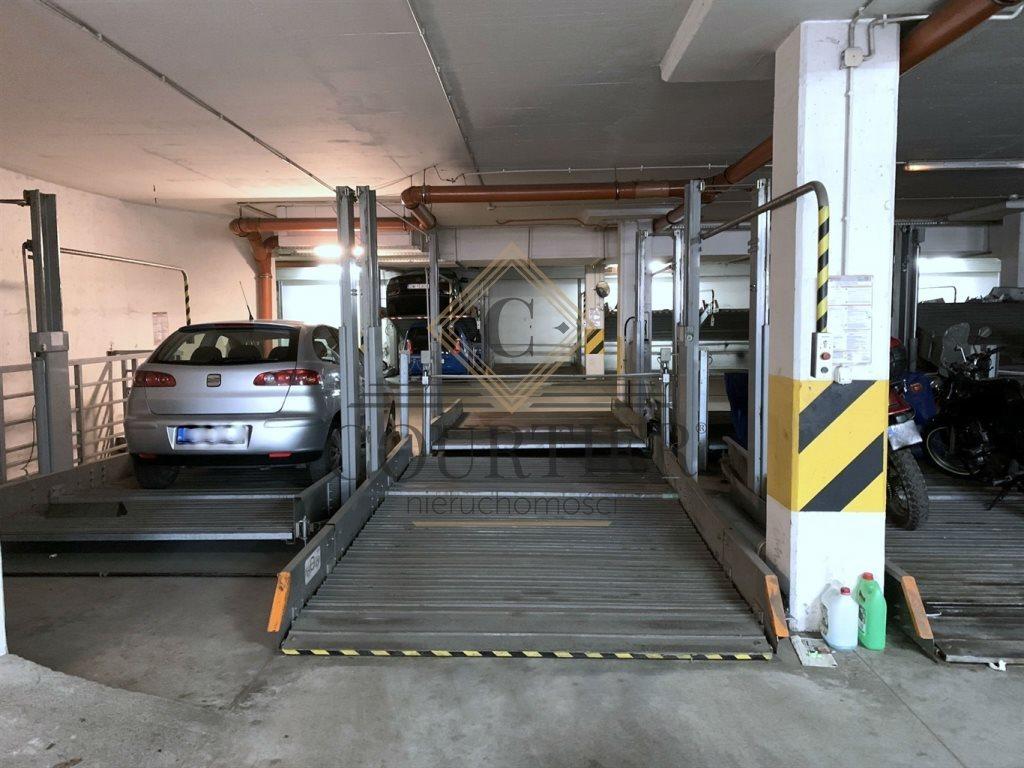 Garaż na wynajem Wrocław, Śródmieście, Strzegomska  10m2 Foto 1