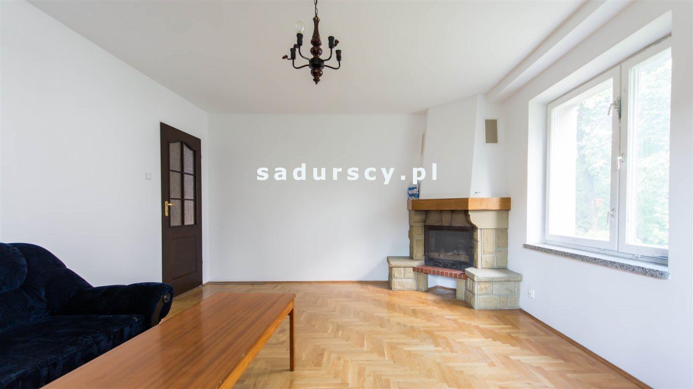 Dom na wynajem Kraków, Łagiewniki-Borek Fałęcki, Borek Fałęcki, Arnolda Szylinga  200m2 Foto 1