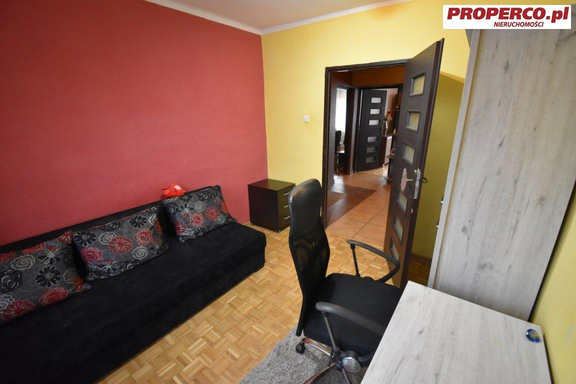 Mieszkanie trzypokojowe na sprzedaż Kielce, Szydłówek, Klonowa  59m2 Foto 6
