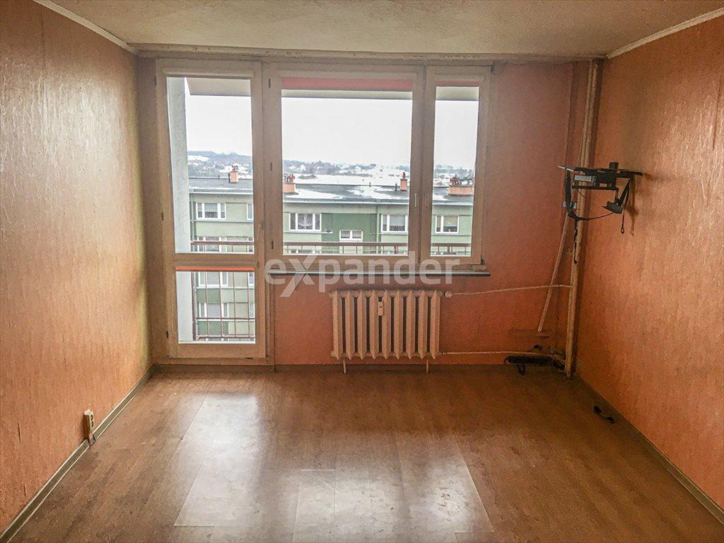 Mieszkanie dwupokojowe na sprzedaż Częstochowa, Błeszno, Adama Bienia  51m2 Foto 2