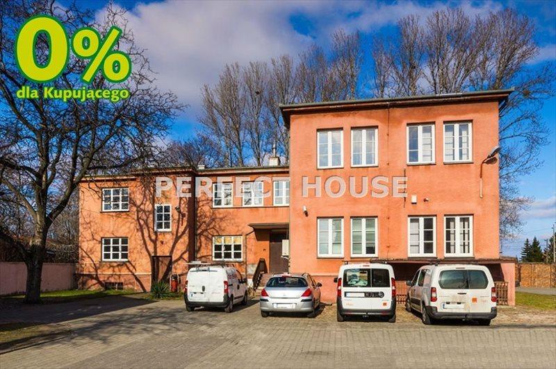 Lokal użytkowy na sprzedaż Łowicz  1260m2 Foto 5