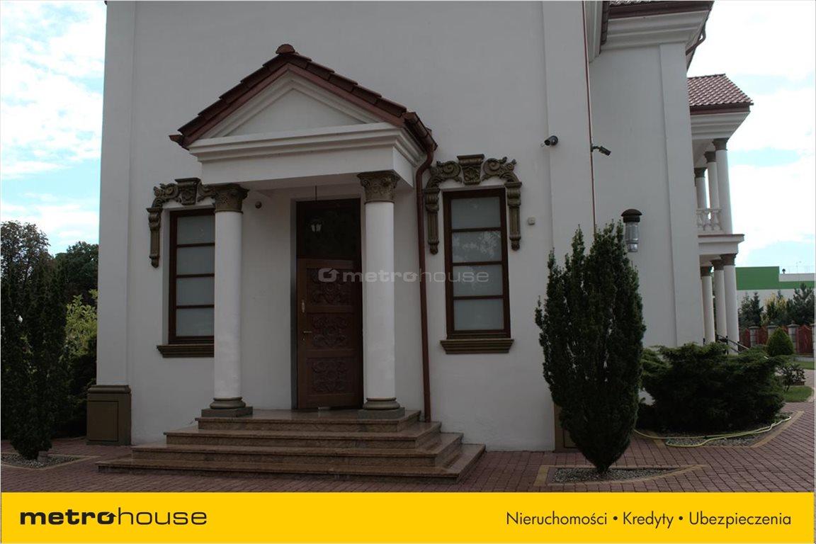 Dom na sprzedaż Sieradz, Sieradz  559m2 Foto 4