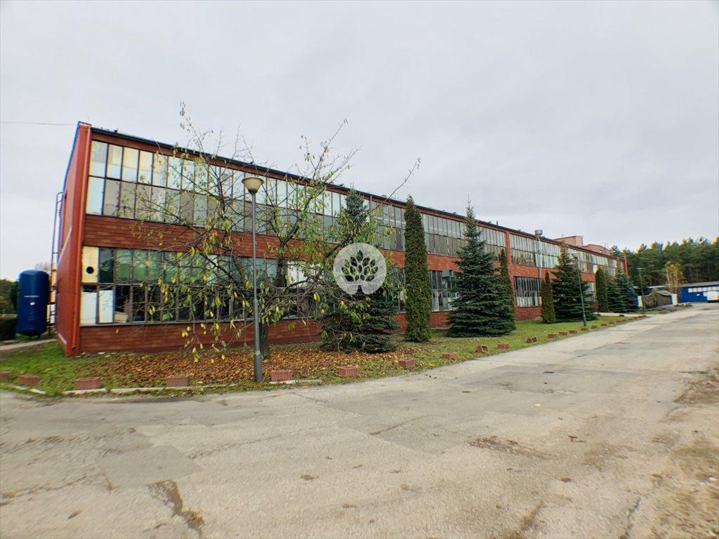 Lokal użytkowy na sprzedaż Bydgoszcz, Glinki  2549m2 Foto 8