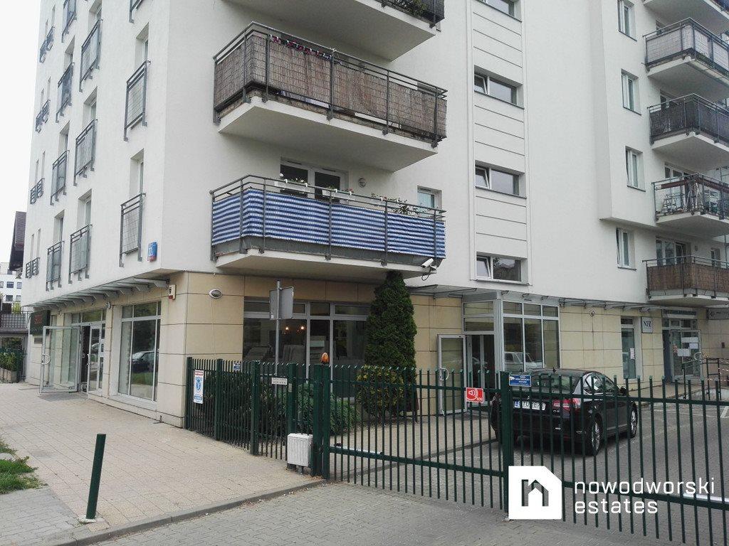 Lokal użytkowy na sprzedaż Warszawa, Mokotów, Bartycka  130m2 Foto 5