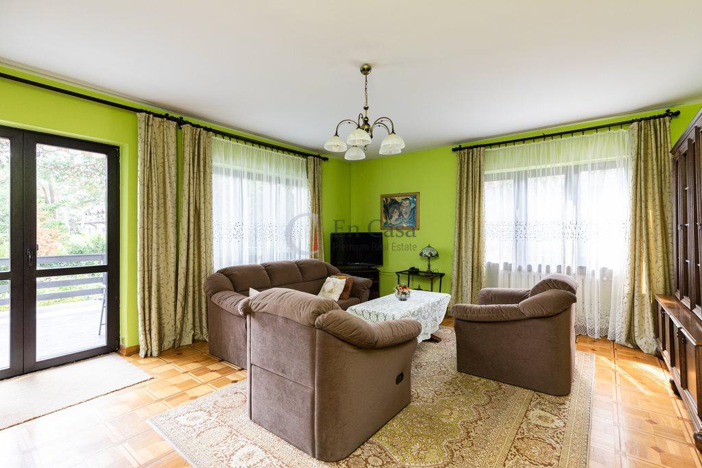 Dom na sprzedaż Warszawa, Wawer, Wygodna  280m2 Foto 4