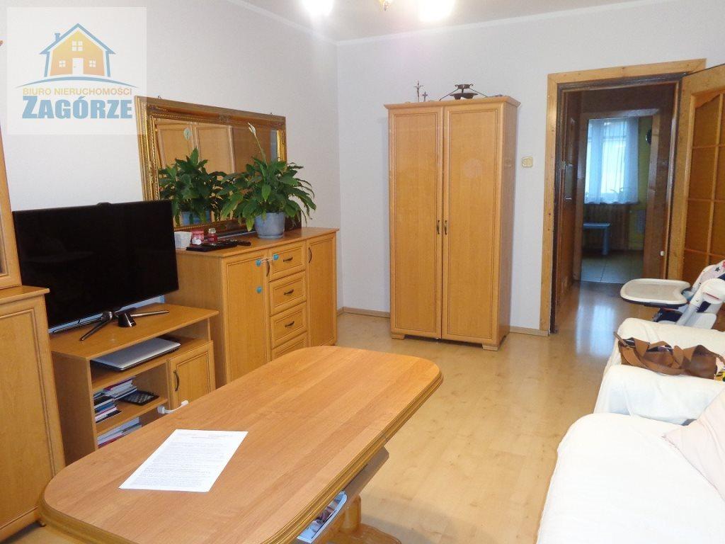 Mieszkanie dwupokojowe na sprzedaż Sosnowiec, Dańdówka, Maliny  51m2 Foto 1