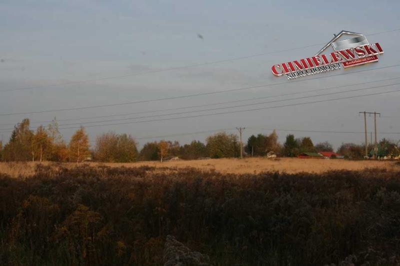 Działka budowlana na sprzedaż Koszalin, Działkowa  1007m2 Foto 5