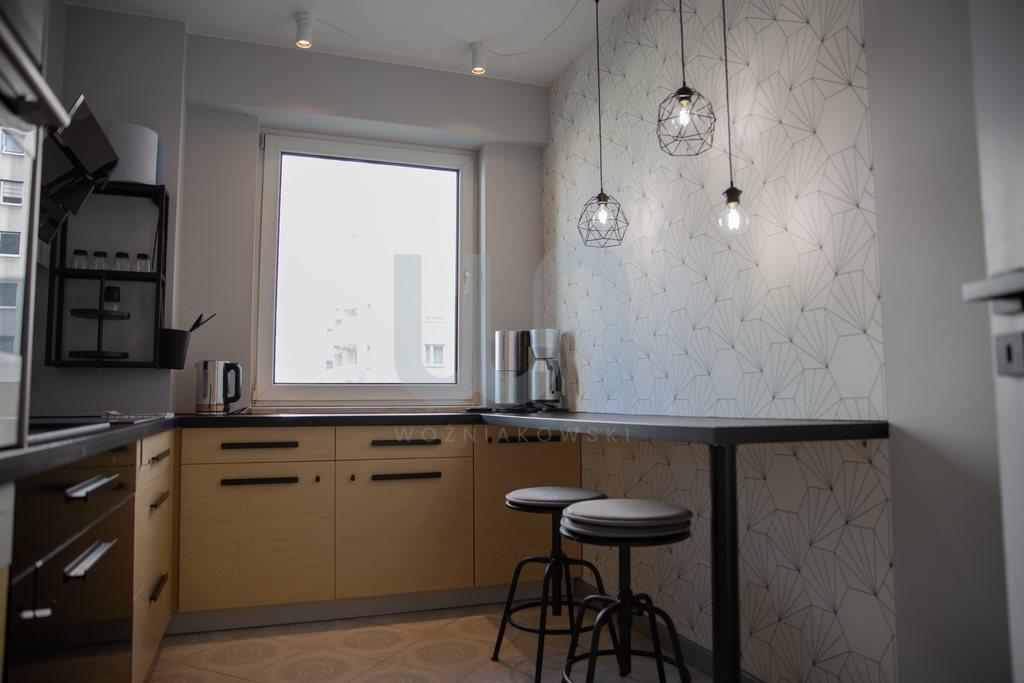Mieszkanie dwupokojowe na wynajem Warszawa, Wola, Czyste  60m2 Foto 7