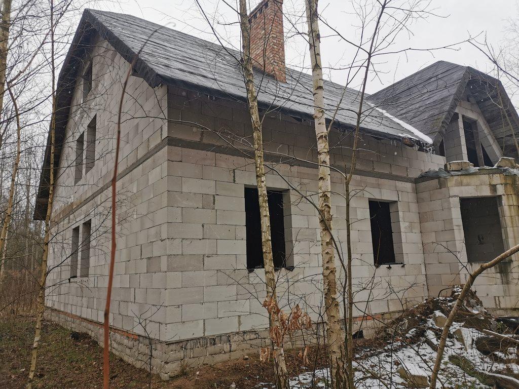 Dom na sprzedaż Nowe Budy  330m2 Foto 7