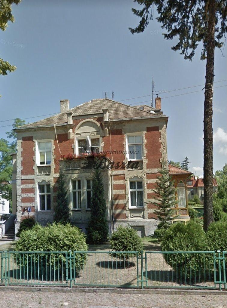 Mieszkanie trzypokojowe na sprzedaż Szczecin  112m2 Foto 1