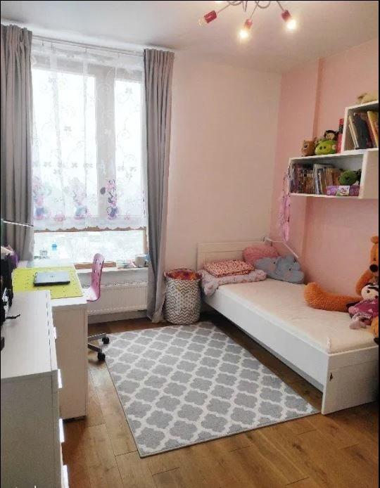 Mieszkanie czteropokojowe  na sprzedaż Warszawa, Josepha Conrada  101m2 Foto 11