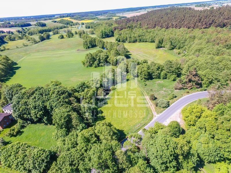Działka rolna na sprzedaż Czarnocin  1900m2 Foto 3