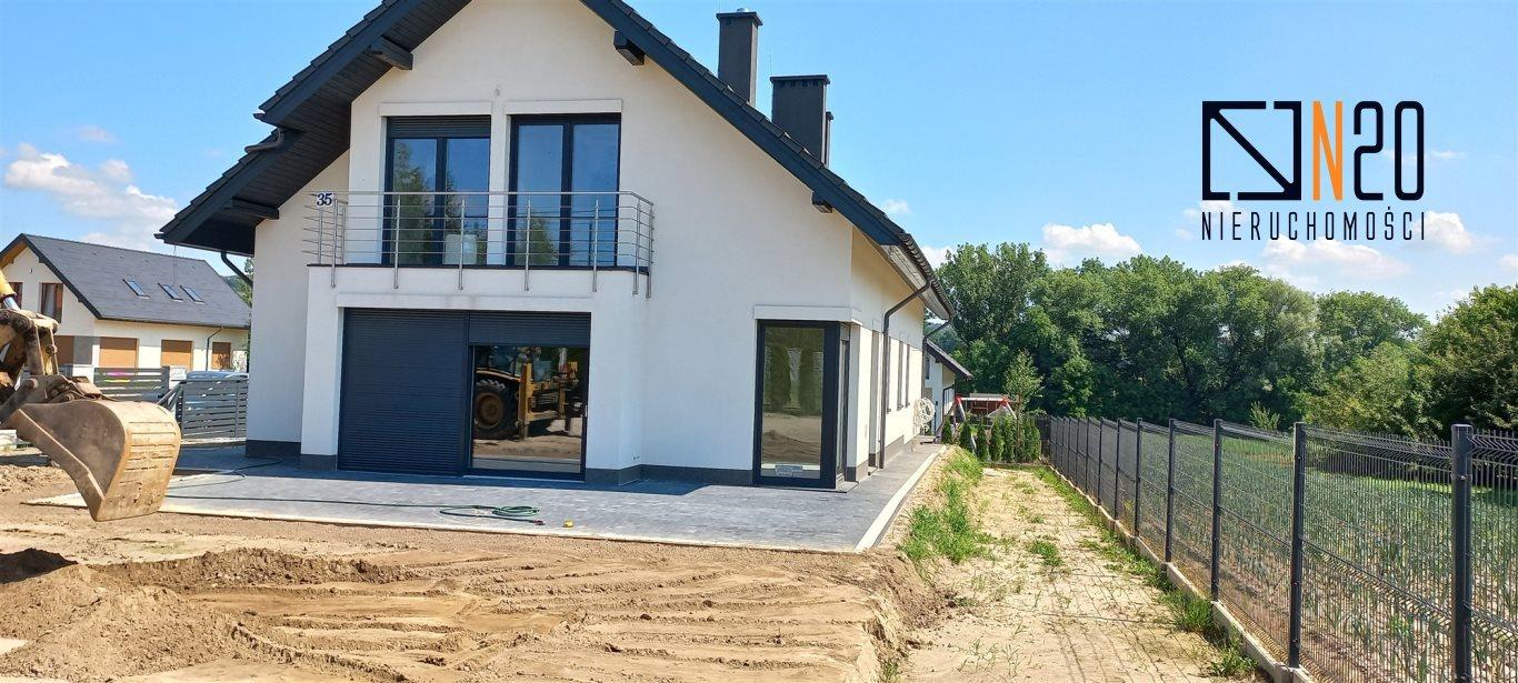 Dom na sprzedaż Zabierzów, Zabierzów, Zabierzów  254m2 Foto 11