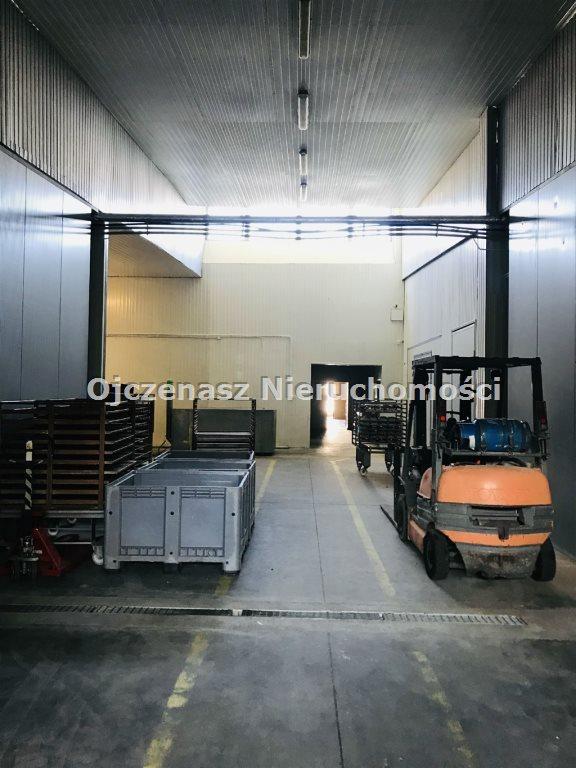 Lokal użytkowy na sprzedaż Bydgoszcz, Zimne Wody  1524m2 Foto 5