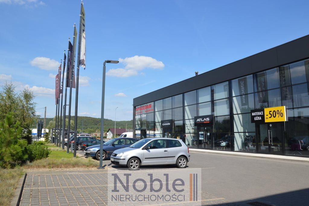 Lokal użytkowy na sprzedaż Reda, Wejherowska  126m2 Foto 13