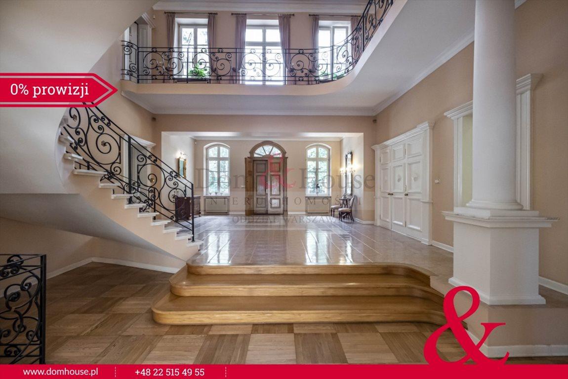Dom na sprzedaż Konstancin-Jeziorna  1530m2 Foto 3