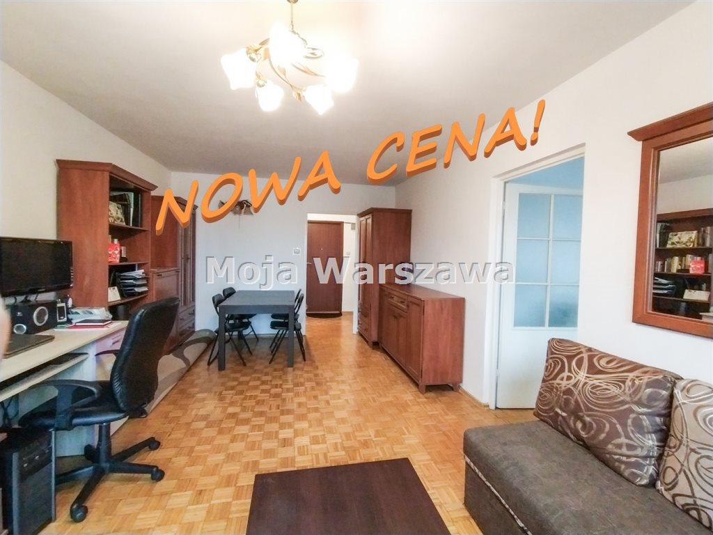 Mieszkanie trzypokojowe na sprzedaż Warszawa, Wola, Ulrychów, Wieluńska  49m2 Foto 5