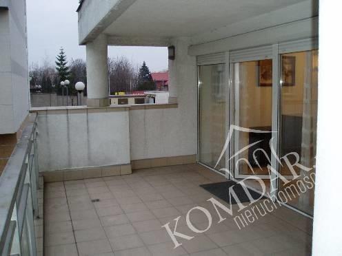 Mieszkanie trzypokojowe na wynajem Warszawa, Ochota, Włodarzewska  85m2 Foto 13
