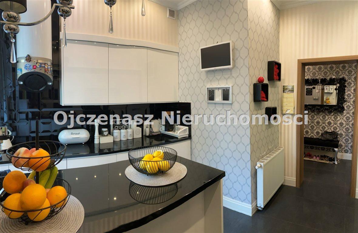 Mieszkanie na sprzedaż Bydgoszcz, Śródmieście  109m2 Foto 6