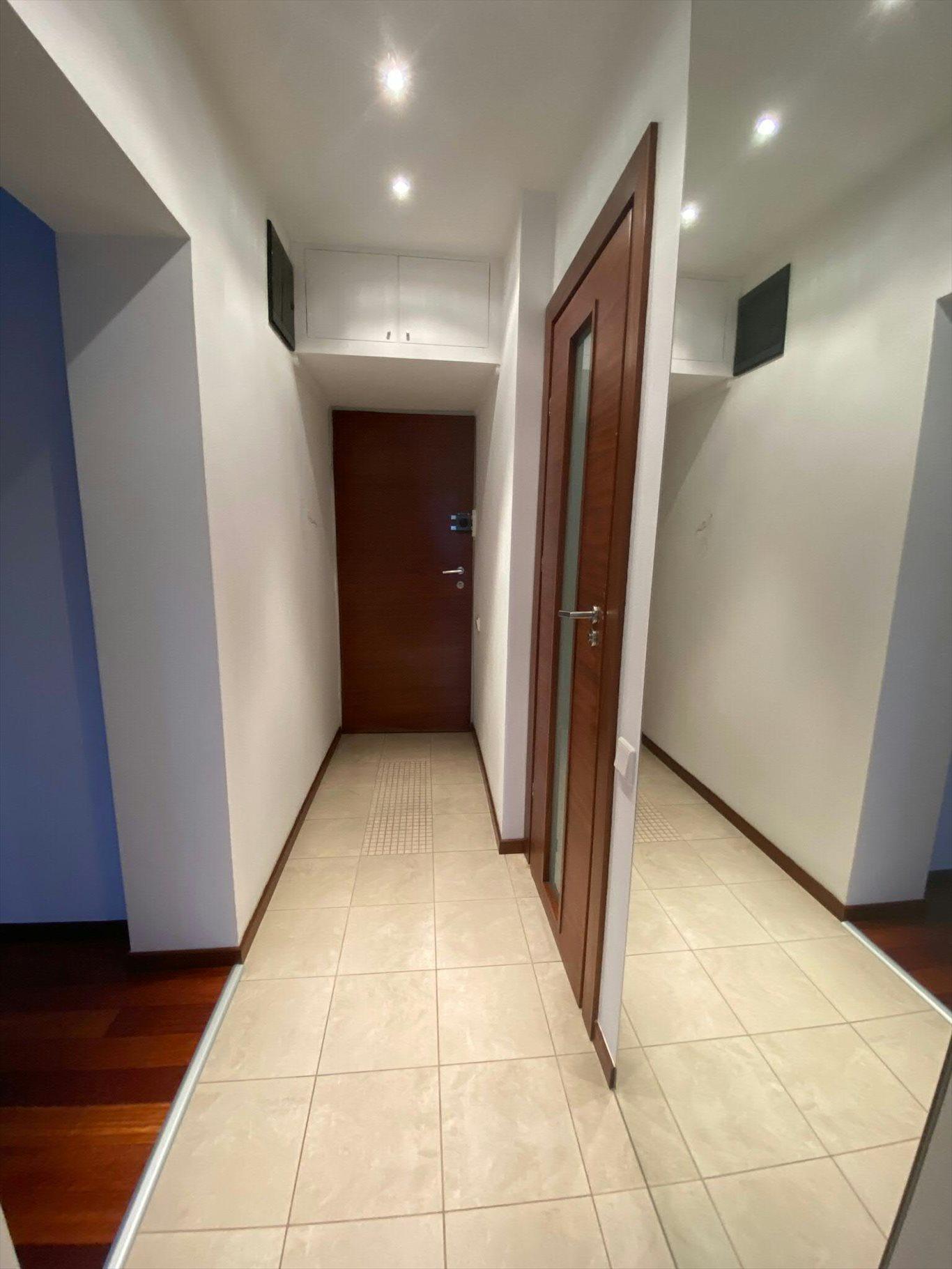 Mieszkanie dwupokojowe na sprzedaż Poznań, Centrum, Garbary  55m2 Foto 5