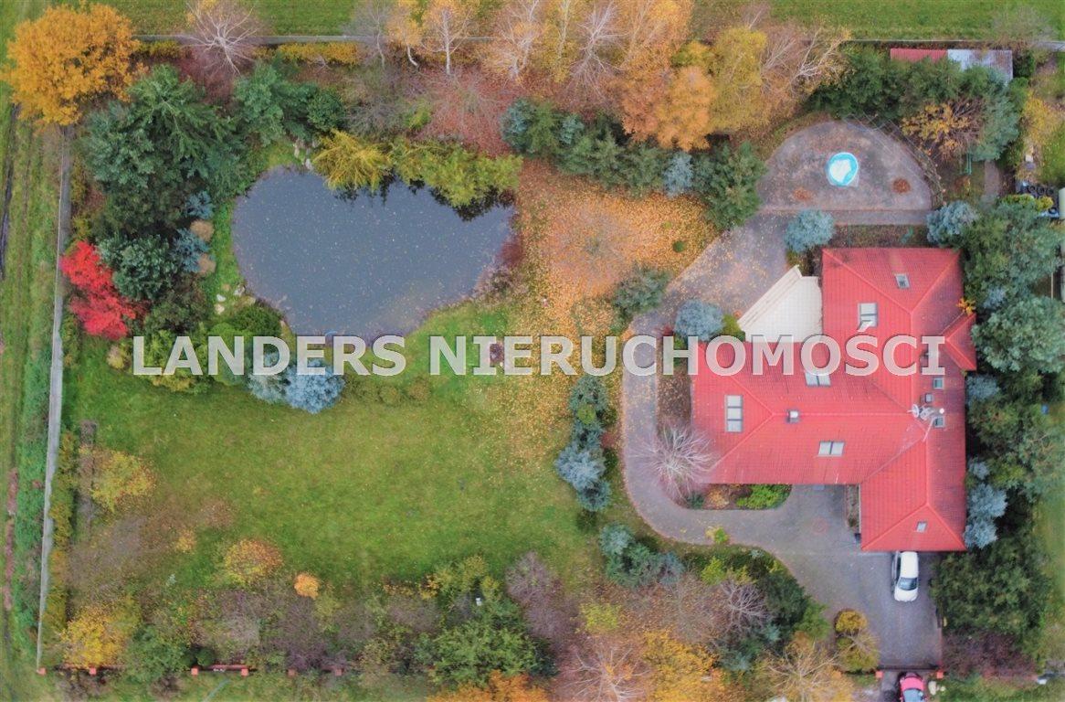 Dom na sprzedaż Aleksandrów Łódzki, Jesionowa  240m2 Foto 1