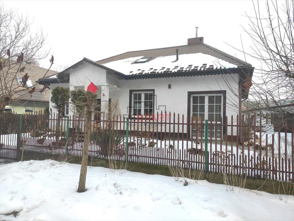 Dom na sprzedaż Żyrardów, Chmielna  156m2 Foto 1