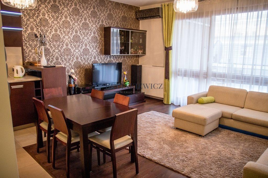 Mieszkanie trzypokojowe na wynajem Warszawa, Żoliborz, Ludwika Rydygiera  75m2 Foto 1