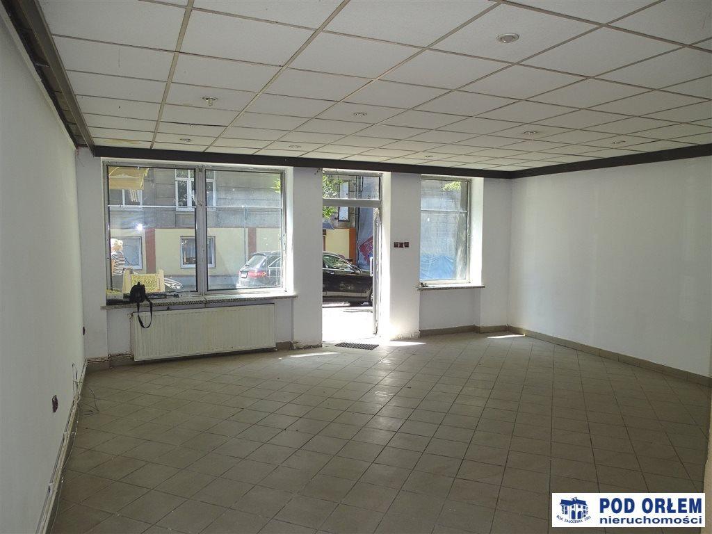 Lokal użytkowy na wynajem Bielsko-Biała, Centrum  60m2 Foto 4