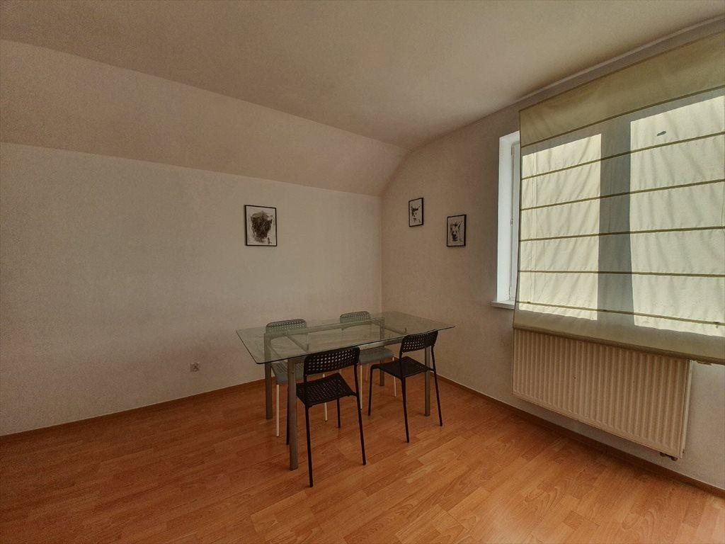 Mieszkanie dwupokojowe na wynajem Toruń  Foto 5