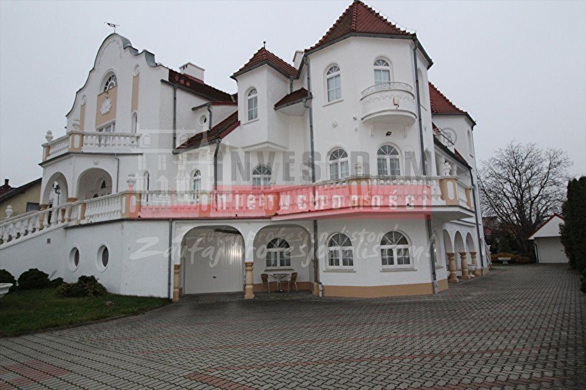 Lokal użytkowy na sprzedaż Opole, Szczepanowice  1500m2 Foto 4