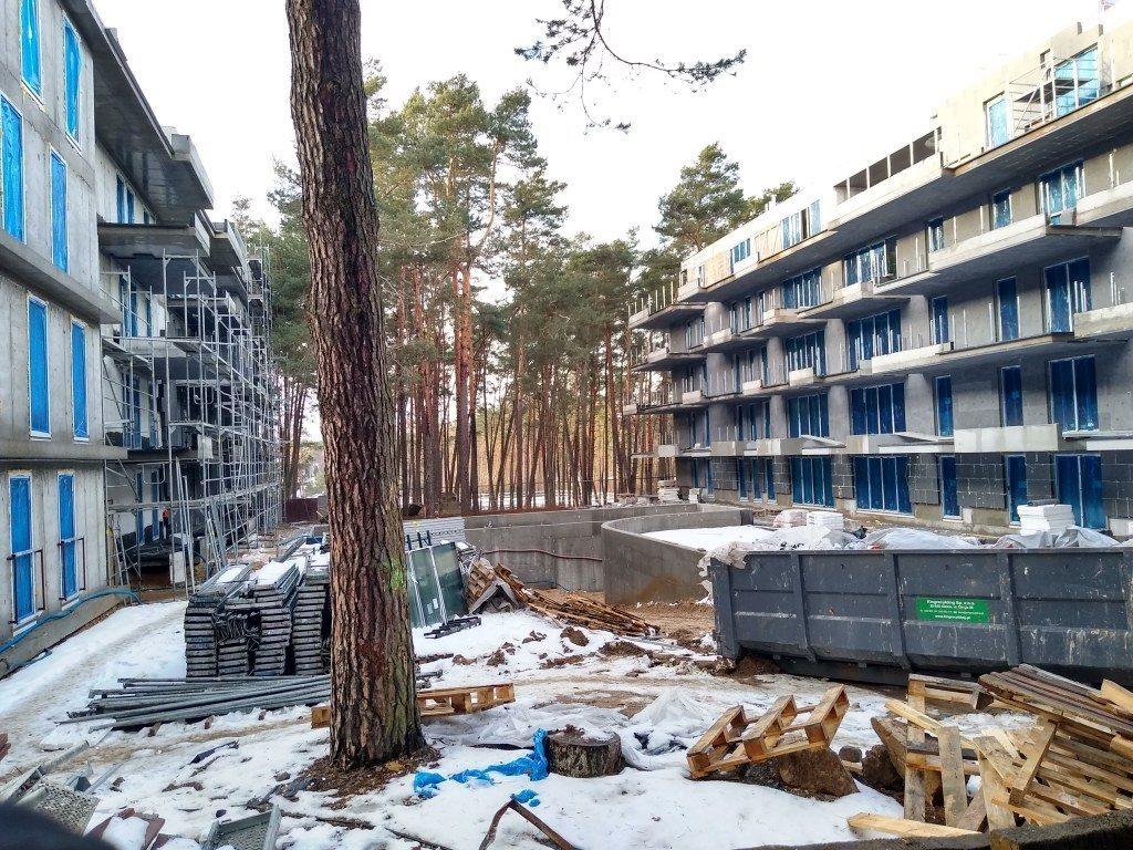 Mieszkanie trzypokojowe na sprzedaż Kielce, Baranówek  64m2 Foto 1
