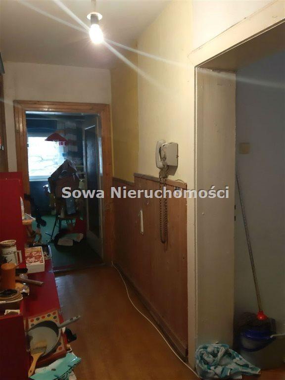 Mieszkanie dwupokojowe na sprzedaż Wałbrzych, Stary Zdrój  39m2 Foto 7