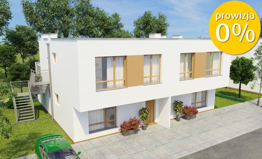 Mieszkanie trzypokojowe na sprzedaż Zamienie  64m2 Foto 2