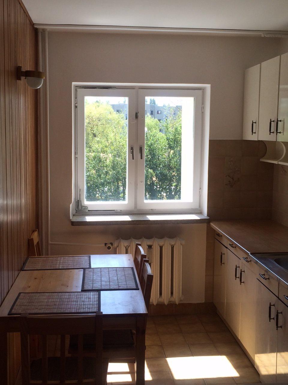 Mieszkanie dwupokojowe na wynajem Warszawa, Mokotów, Idzikowskiego 10  52m2 Foto 4