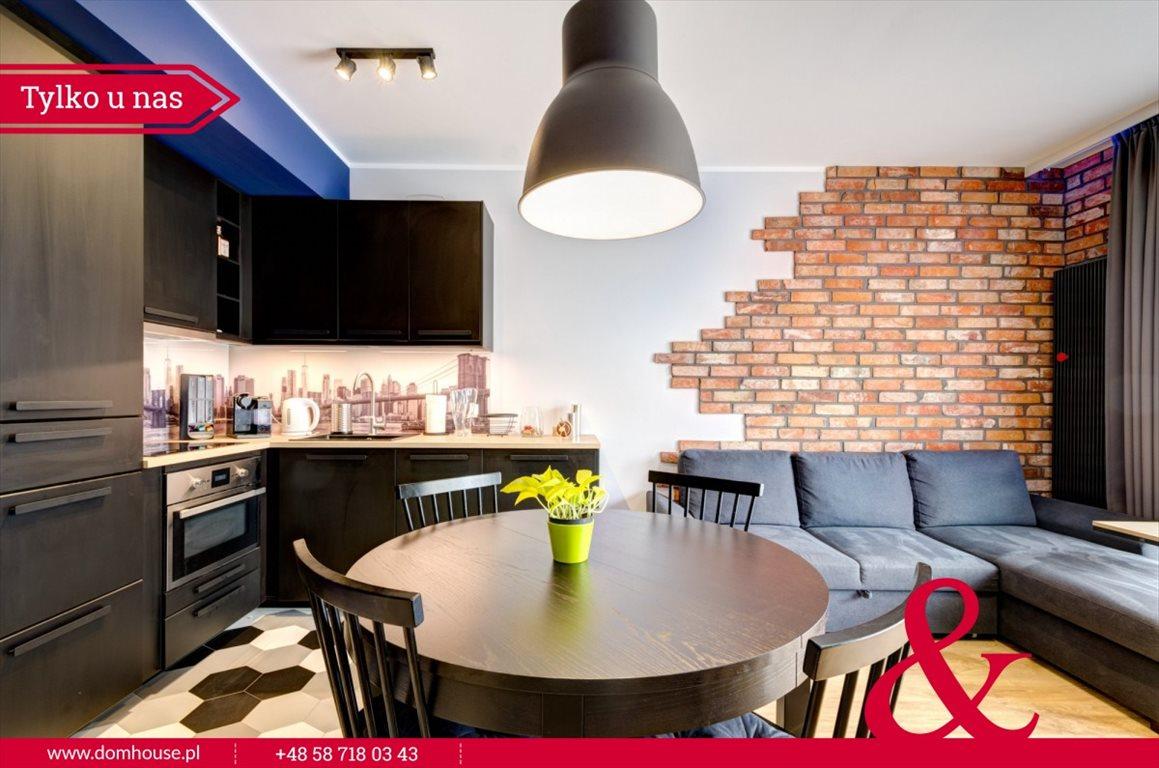 Mieszkanie dwupokojowe na wynajem Gdańsk, Śródmieście, Jaglana  33m2 Foto 1