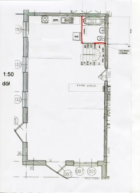 Mieszkanie czteropokojowe  na sprzedaż Tychy, Paprocany, Wincentego Witosa  130m2 Foto 12